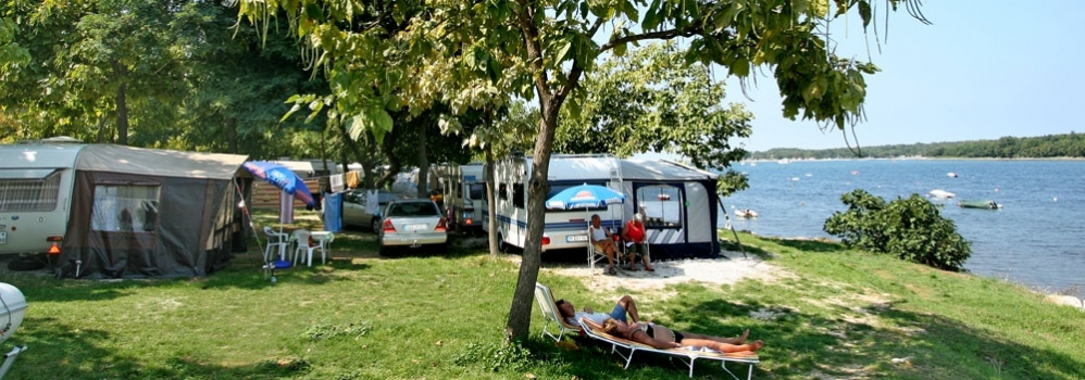 campings Toscane