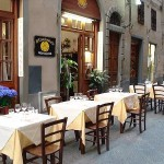 Eten in Firenze: Il Cantastorie