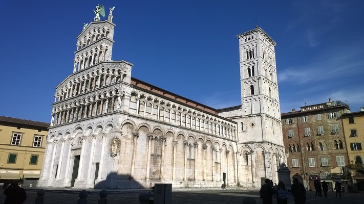 San Michele in Foro